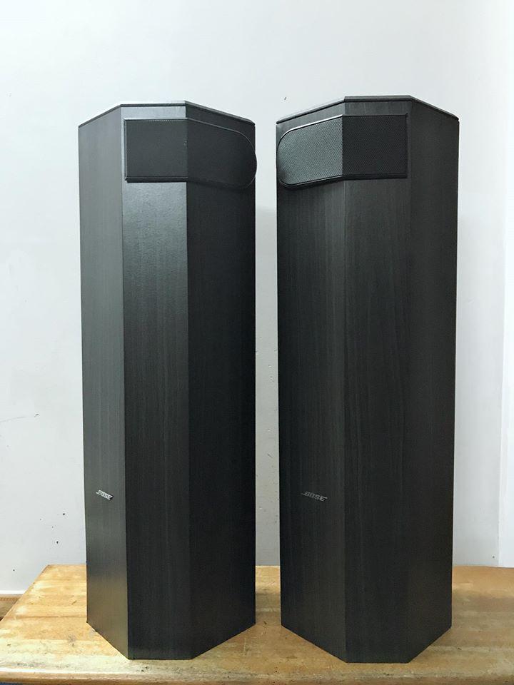 Bose 501 Seri 5