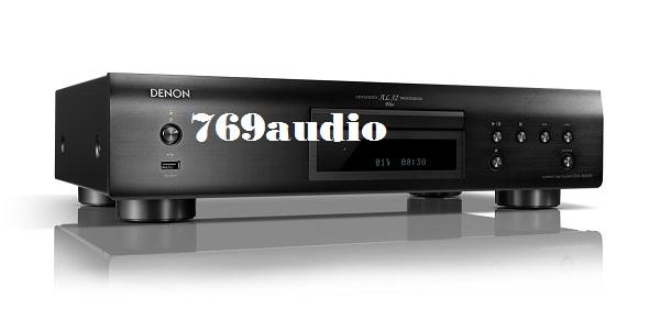 Đầu CD Denon DCD 800NE