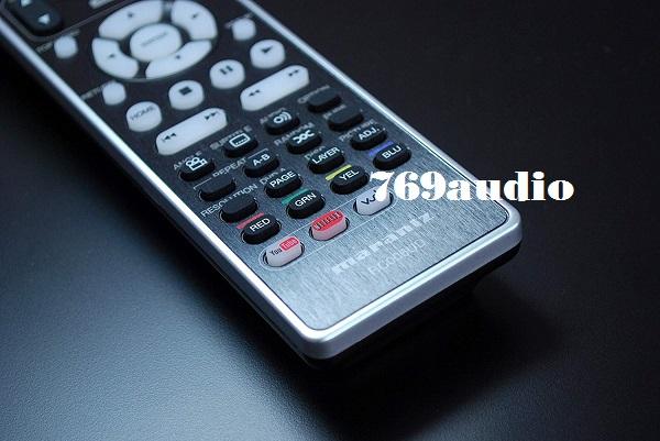Remote Amply Marantz UD5007