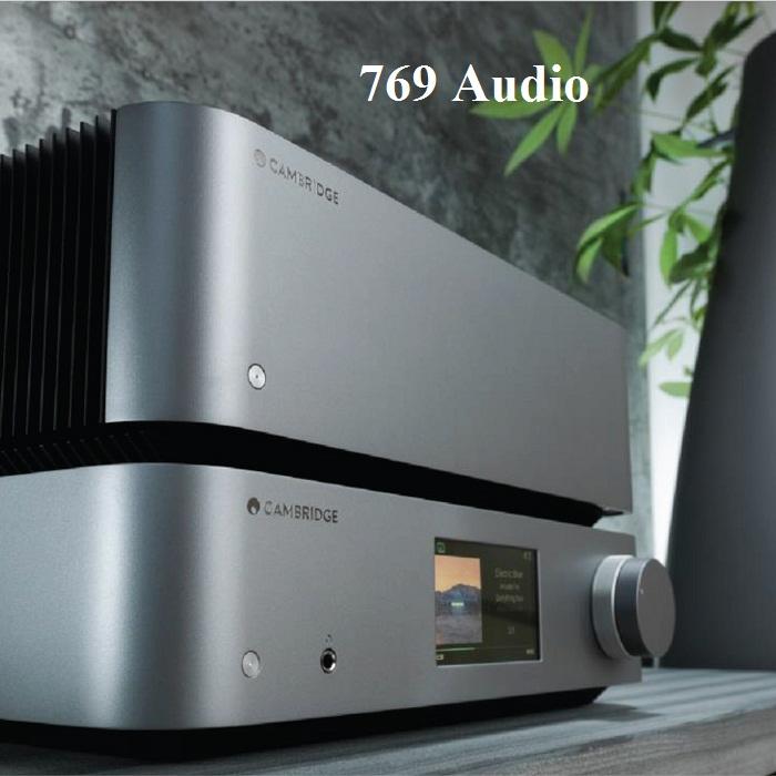 đánh giá cambridge audio edge NQ