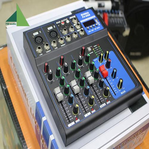 mixer bàn live F4