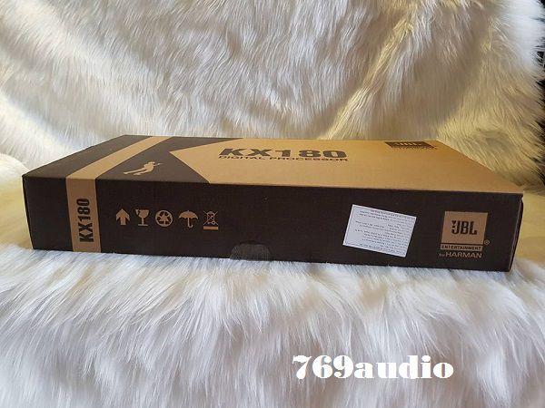 mixer jbl kx180 chính hãng