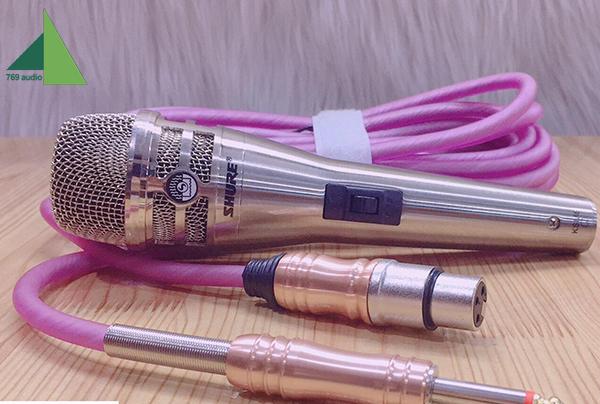 Micro không dây KSM8