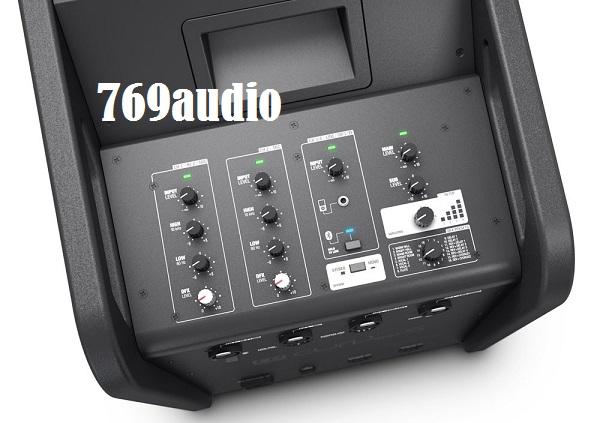 CURV 500 PS loa không dây