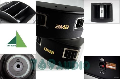 loa bmb 450 chính hãng