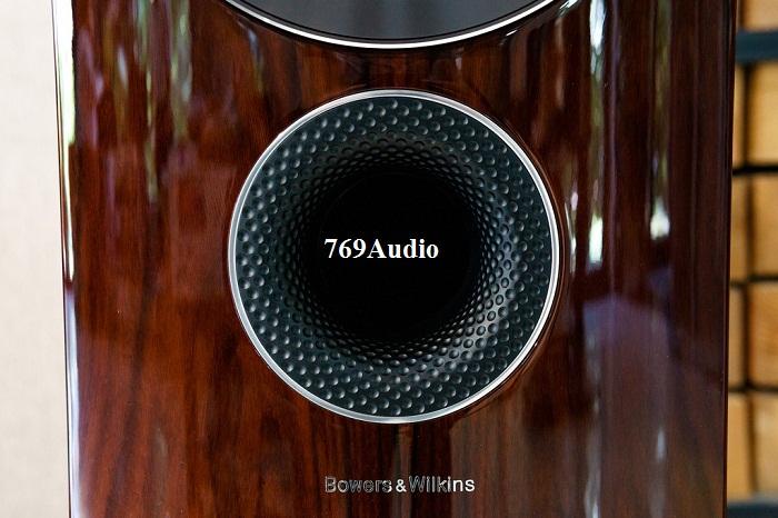 b&w 805 D3 Prestige Edition giá tốt