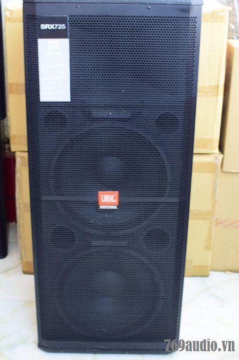 loa JBL SRX 725