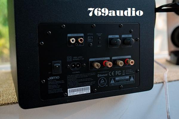 loa Sub jamo DS7