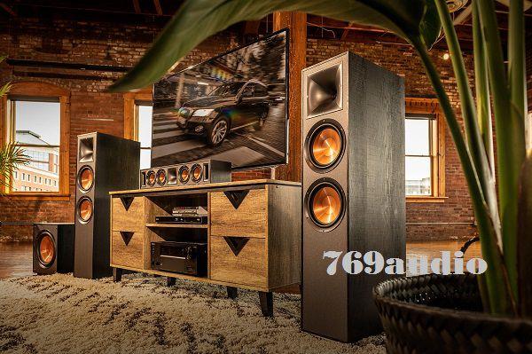 Loa Klipsch R 620F