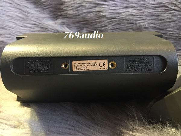 loa Bose Compatible