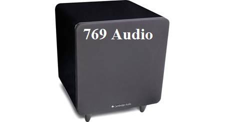 Loa cambridge audio minx x301 giá rẻ