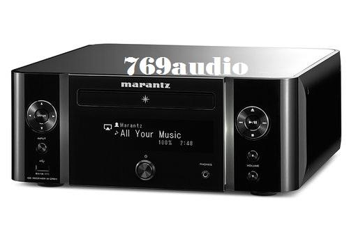 Mặt trước Ampli Marantz M-CR611