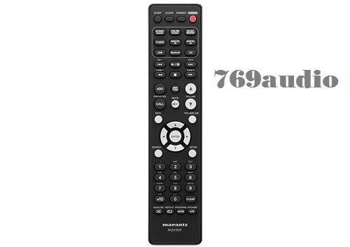 Remote Ampli Marantz M-CR611