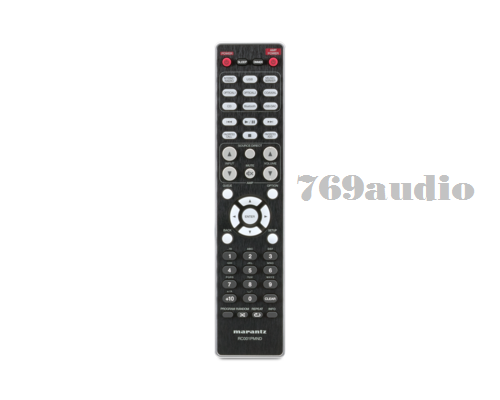 Remote ĐẦU CD MARANTZ ND8006