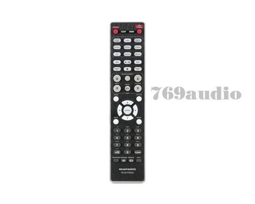 Remote Ampli Marantz PM8006