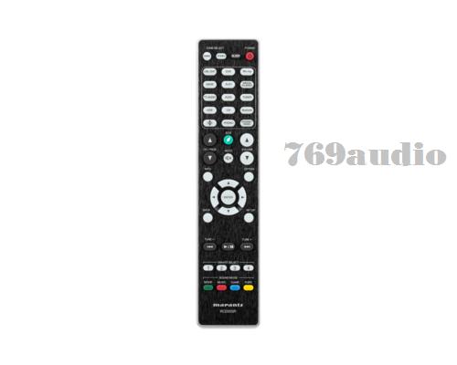 Remote Ampli Marantz SR6012