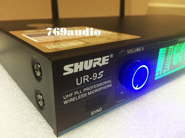Shure UR-9S