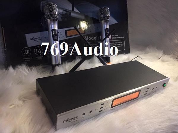 micro misound m 550i