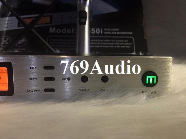 Micro misound 550i