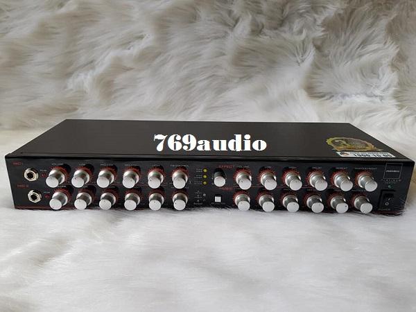 Vang số Paramax DX-2500AIR DSP