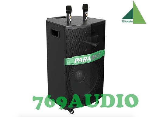 Loa paramax 300 new chính hãng