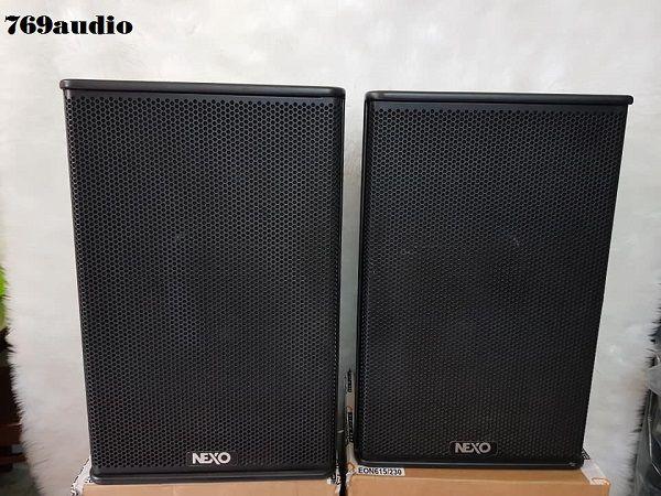 Loa NEXO PS 12 giá rẻ