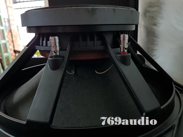 BASS LOA NEXO PS12