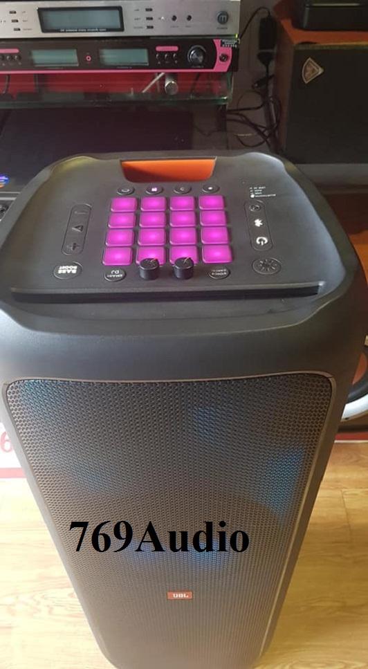 jbl partybox 1000 giá bao nhiêu