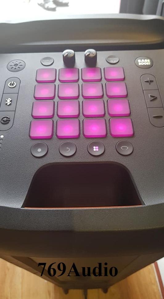 jbl partybox 1000 bluetootn speaker