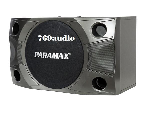 loa Paramax P 850