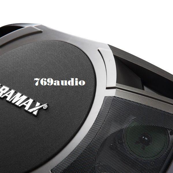 Paramax P2000 loa treble