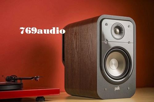 Loa Polk Audio S20
