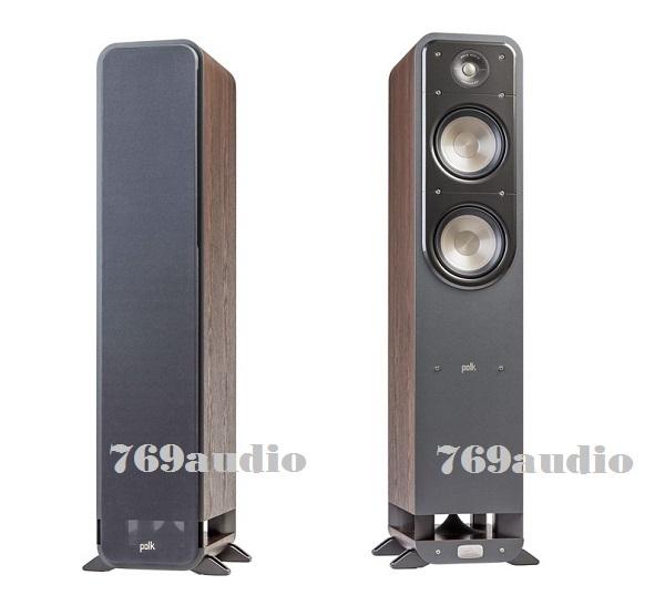 Loa Polk Audio S55 mới