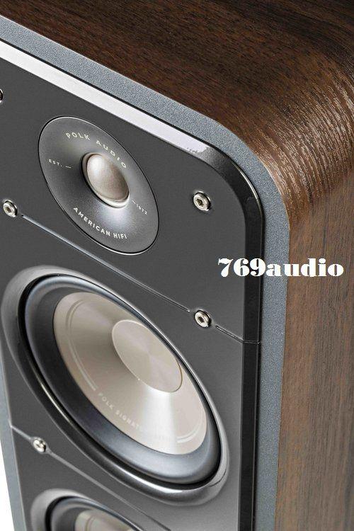 mặt loa Loa Polk Audio S60