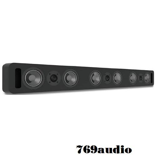 Soundbar KLIPSCH RSB 8 tháo lưới