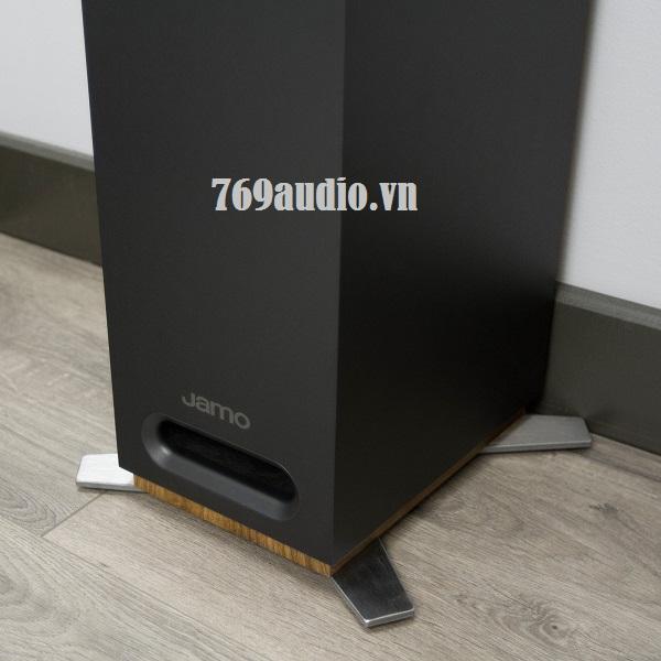 Chân JAMO S807