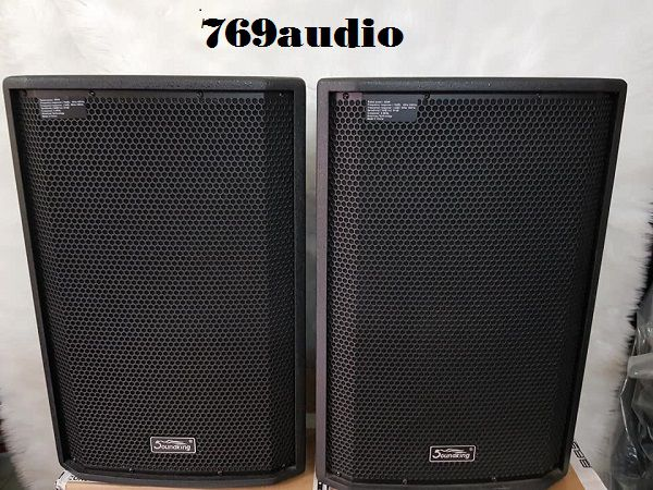 Loa Karaoke Soundking SX 112F