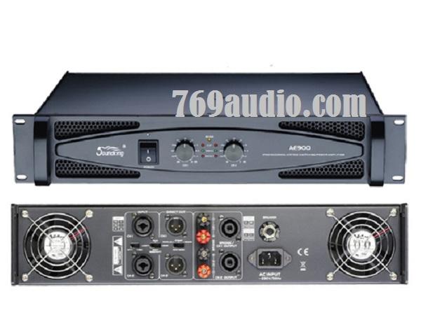 Main Soundking XT 2400