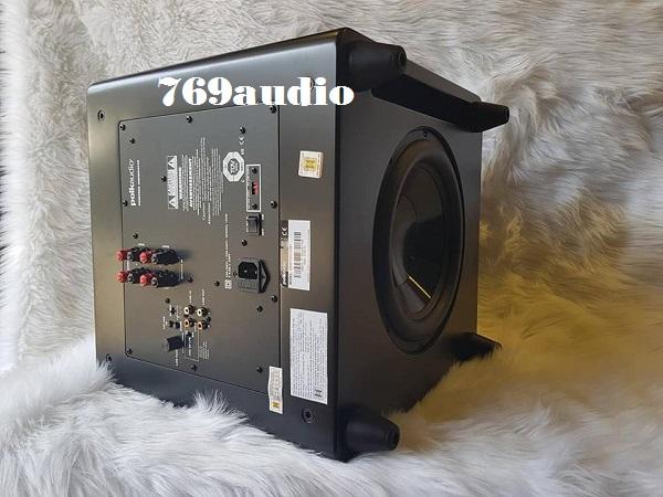 Loa Sub Polk Audio 550