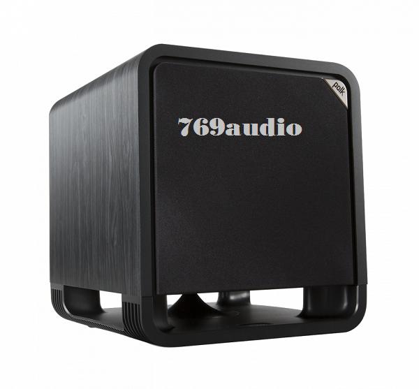 Sub Polk Audio HTS 10