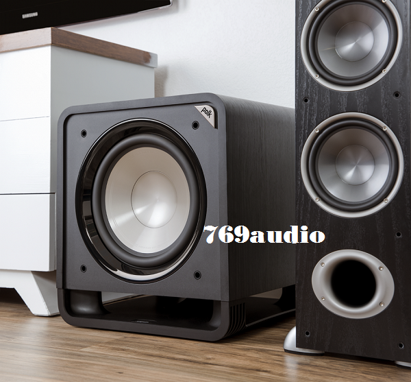 Loa Sub Polk Audio HTS 12