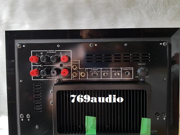 Volume mixer Yamaha NS-SW300