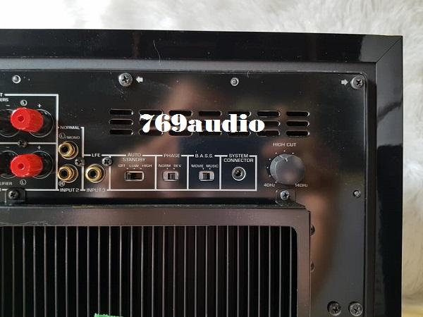 Yamaha NS-SW300