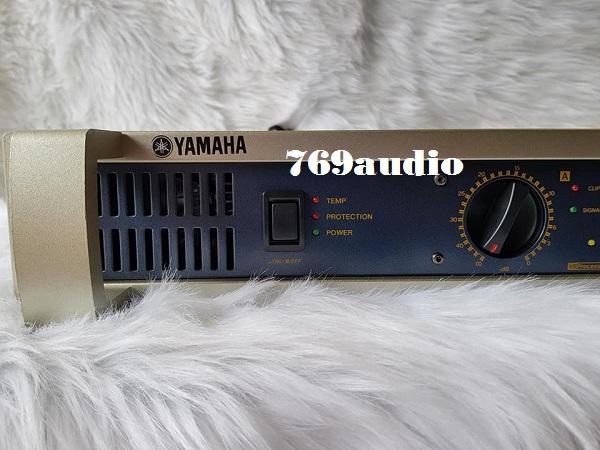 Yamaha Main Power Yamaha P3500S