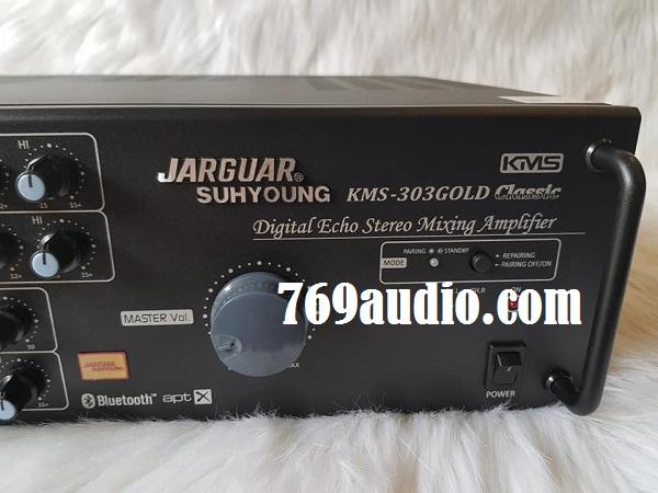 Jarguar 303 Gold Classic