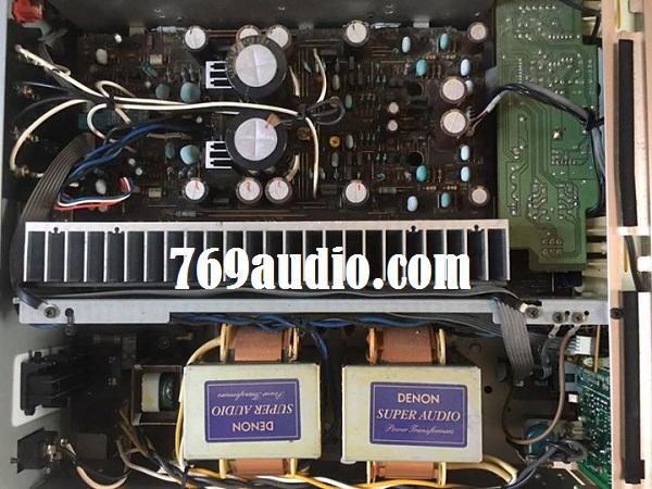 Denon 1500R II