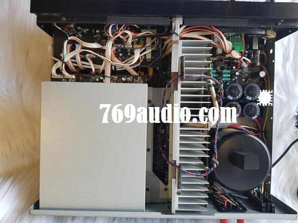 Ampli Denon 580D