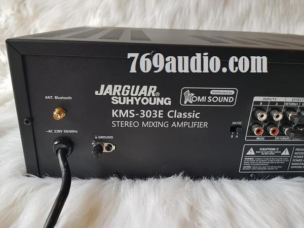 Jarguar PA 303E classic