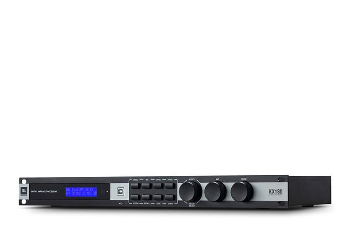 báo giá Mixer jbl kx180 và đánh giá Vang số jbl kx180 (ba sao) tphcm