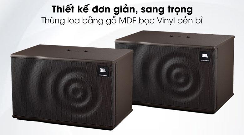 Loa JBL MK 12